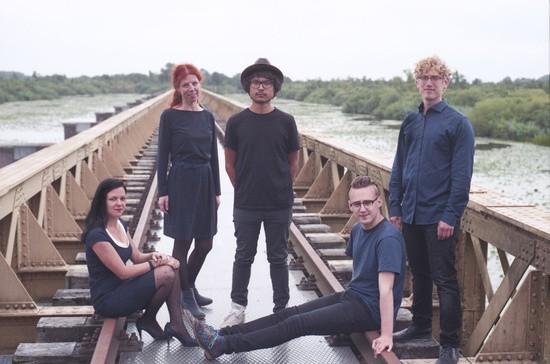 Ensemble VONK © Annabel Jansen