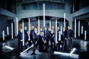 Ensemble Musikfabrik © Jonas Werner-Hohensee