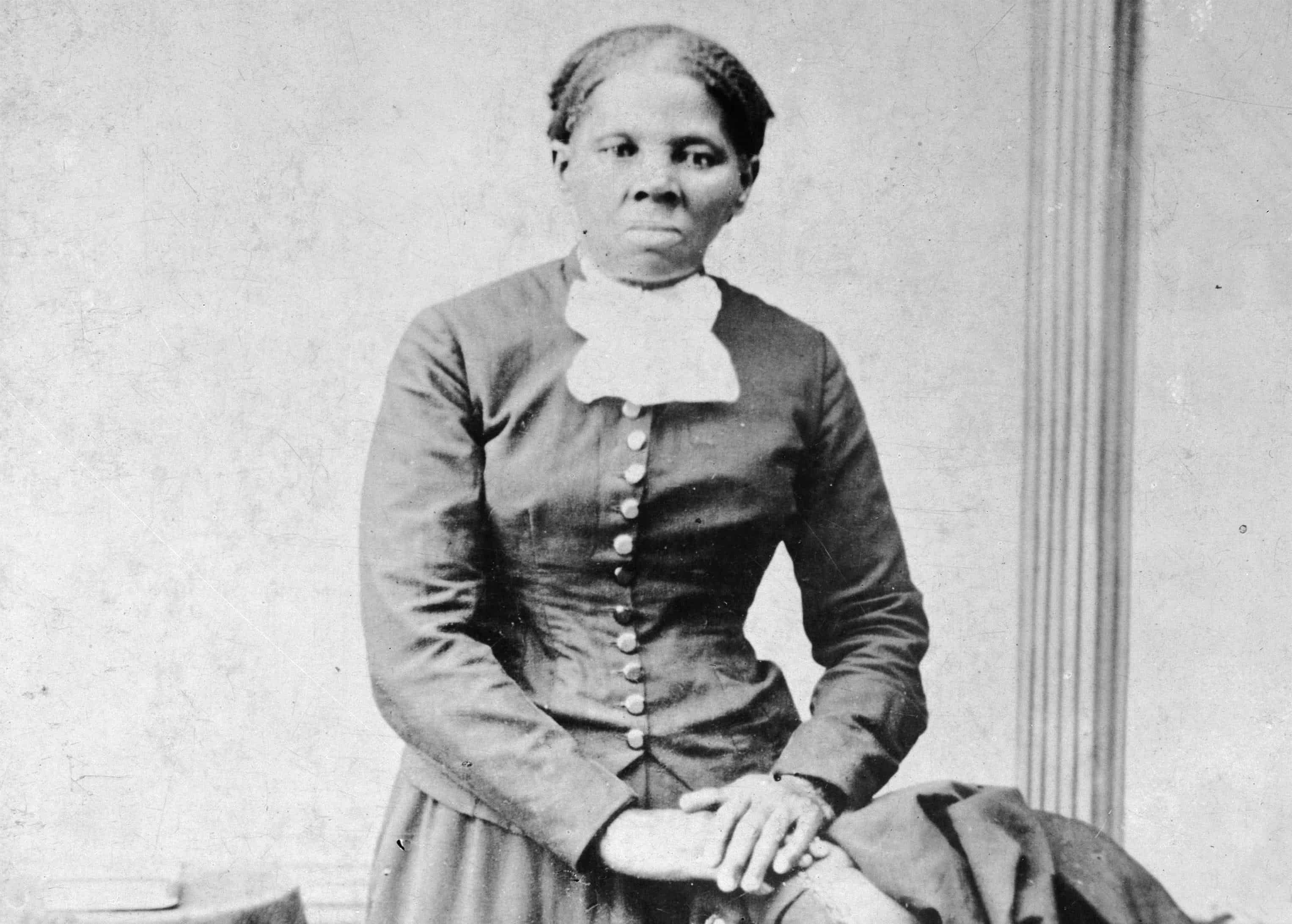 Harriet Tubman © H.B. Lindsley-Library of Congress.jpg