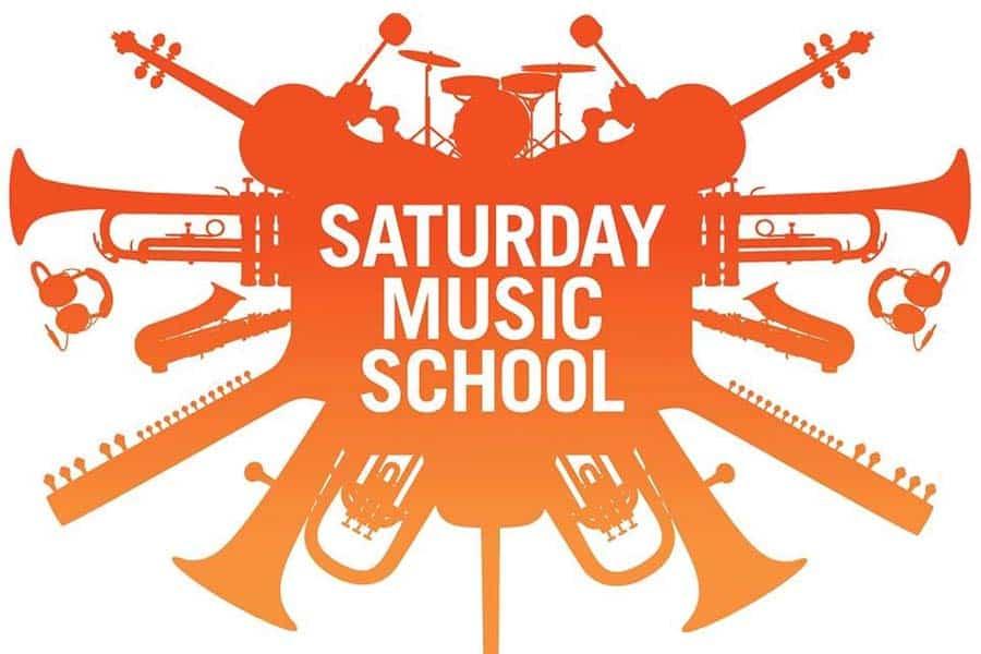Saturday Music School