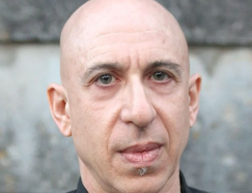 Profile: Elliott Sharp