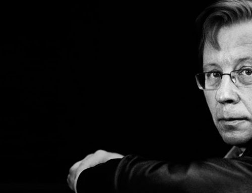 Profile: Georg Friedrich Haas