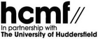 Huddersfield Contemporary Music Festival Logo