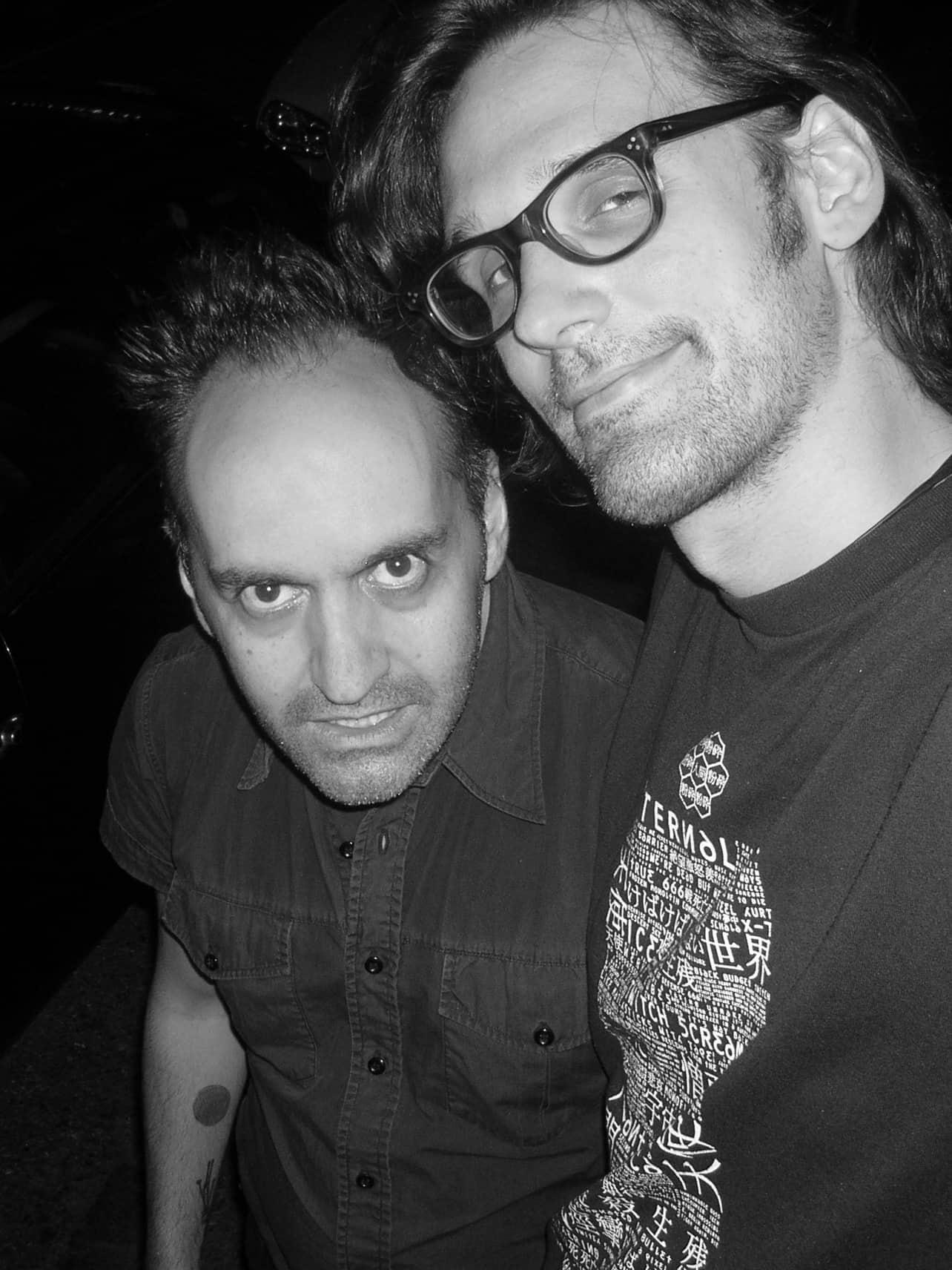 Christian Weber & Joke Lanz © Christian Weber