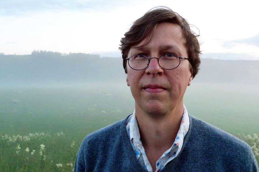 Magnus Granberg